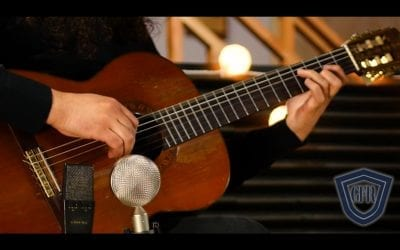 Por La Paz: Classical Medley